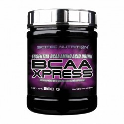 Scitec Nutrition BCAA Xpress 280 г кола/лайм