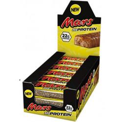 Батончик Mars Mars Hi-Protein Bar 18 66 г, 18 шт., марс