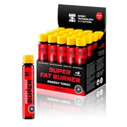Жиросжигатель НПО Спортивные Технологии Super Fat Burner 25 мл барбарис