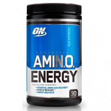 Optimum Nutrition аминокислотный комплекс Amino Energy 270 г, 30 порций клубника