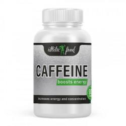 Энергетик Atletic Food Caffeine 200 90 капсул, без вкуса