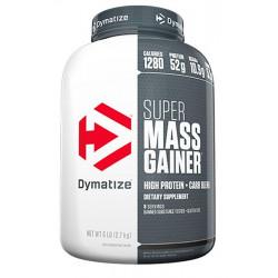 Гейнер Dymatize Super Mass Gainer - шоколад, 2724 г
