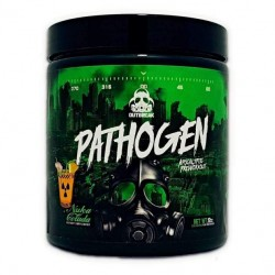 Предтренировочный комплекс Outbreak Nutrition Pathogen 331 г nuka-colada