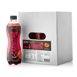 Напиток с L-карнитином XXI Power L-Карнитин 500 мл, 6 шт., ананас