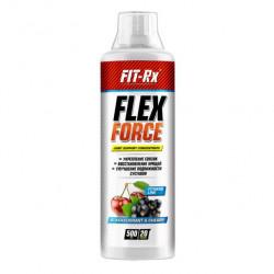 Flex Force FIT-Rx 500 мл смородина-апельсин