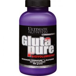 Ultimate Nutrition L-Глютамин Ultimate Nutrition Glutapure 400 г без вкуса