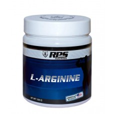 RPS Nutrition L-аргинин 300 г без вкуса