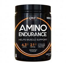 QNT Аминокислотный комплекс Amino Endurance 350 г лимон