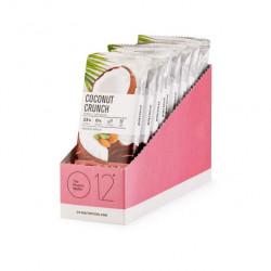 Вафли О12 The Protein Bar 12 50 г, 12 шт., кокос + миндаль