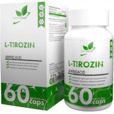 NaturalSupp L-Tirozin