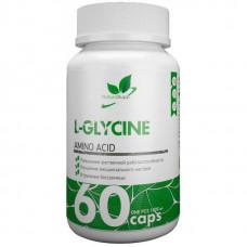 NaturalSupp L-Glycine