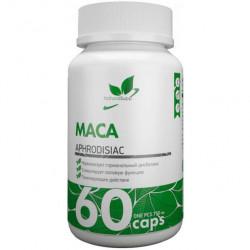 NaturalSupp Maca 60 капсул
