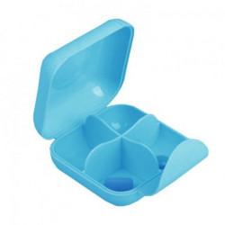 Таблетница Вселенная Порядка Bubble Gum голубая