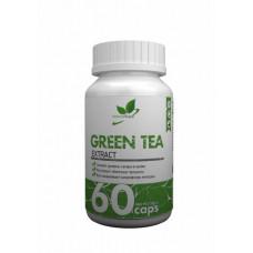 NaturalSupp Green Tea Extract 60 капсул
