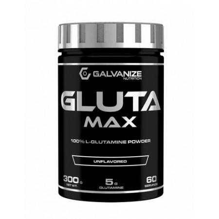 Galvanize Глютамин Gluta Max 300 г без вкуса