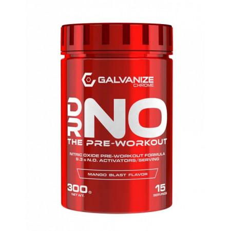 Предтренировочный комплекс Galvanize Galvanize Dr. N.O 300 г mango