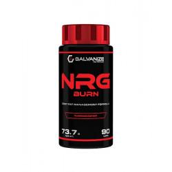 Жиросжигатель Galvanize Thermohenic NRG Burn 90 капсул