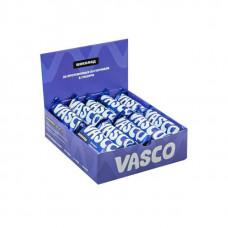 Батончик Vasco Глазированный 20 40 г, 20 шт., шоколад