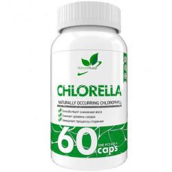 NaturalSupp Chlorella 60 капсул