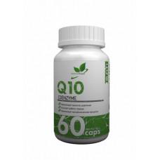Коэнзим NaturalSupp Coenzyme Q10 60 капсул