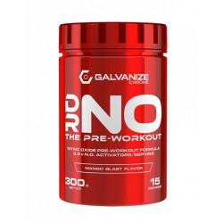 Предтренировочный комплекс Galvanize Galvanize Dr. N.O 300 г pineaple paradise