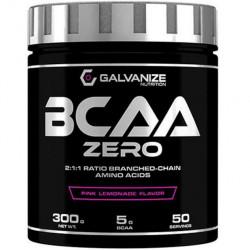 Galvanize BCAA Zero 300 г pink limonade