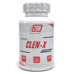 Жиросжигатель 2SN Clen-X 60 капсул