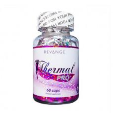 Жиросжигатель Revange Nutrition Thermal Pro Femme 60 капсул