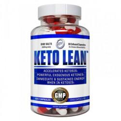 Жиросжигатель Hi-Tech Pharmaceuticals Keto Lean 120 капсул