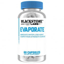 Жиросжигатель BlackStone Labs Evaporate 60 капсул