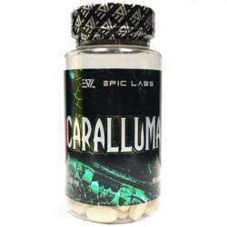 Жиросжигатель Epic Labs Caralluma 90 капсул