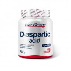 Be First D-Aspartic Acid Powder 100 г