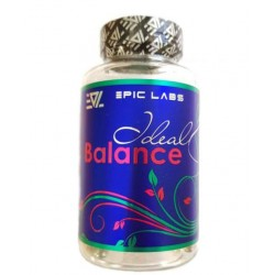 Жиросжигатель Epic Labs Ideal Balance 60 капсул unflavoured