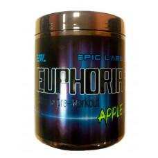 Предтренировочный комплекс Epic Labs Euphoria 200 г apple