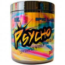 Предтренировочный комплекс Epic Labs Psycho 200 г berry
