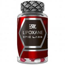 Жиросжигатель Epic Labs Lipoxane 60 капсул unflavoured