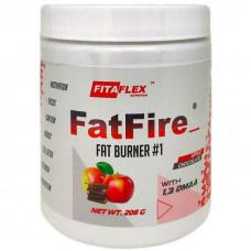 Жиросжигатель FitaFlex FatFire 40 порций apple chocolate