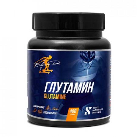 STL Глютамин V 400 г без вкуса