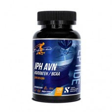 STL BCAA IPH AVN Collagen 120 капсул без вкуса