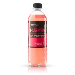 Напиток с L-карнитином XXI Power L-Карнитин 500 мл, 24 шт., grapefruit