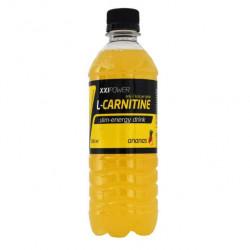 Напиток с L-карнитином XXI Power L-Карнитин 500 мл, 24 шт., ананас