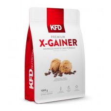 "Гейнер KFD Premium X-Gainer ""Шоколад"" 1000г"