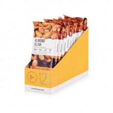 Вафли О12 The Protein Bar 12 50 г, 12 шт., миндаль + шоколад