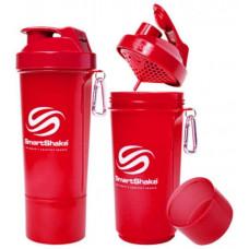 Шейкер SmartShake 600 мл red