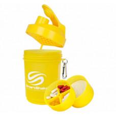 Шейкер SmartShake 600 мл yellow