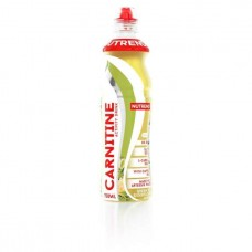 Напиток NUTREND Carnitine Activity Drink - 0.75 л зеленый чай-бузина
