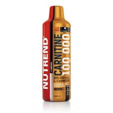 Напиток NUTREND Carnitine 100000 - 1.0 л апельсин