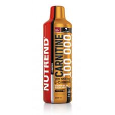 Напиток NUTREND Carnitine 100000 - 1.0 л кислая вишня