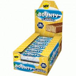 Батончик Mars Bounty Protein Flapjack 18 60 г, 18 шт., баунти
