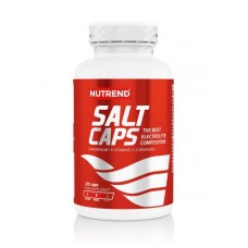 Salt Nutrend 120 капсул без вкуса